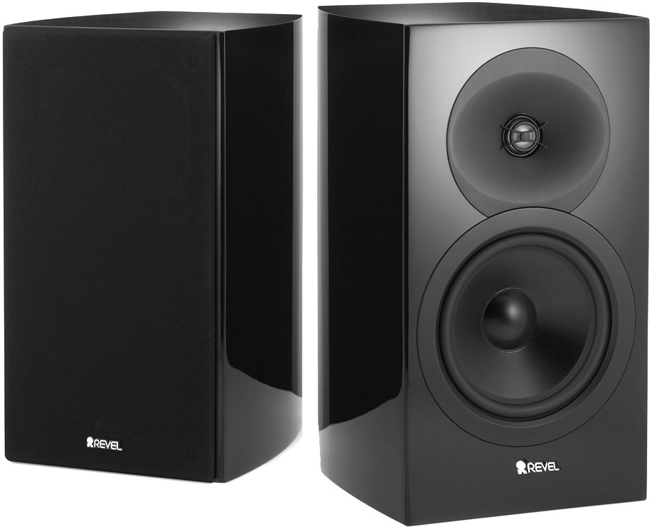 e04ab35d3d2 Revel M16 Speakers (Pair) at Audio Affair