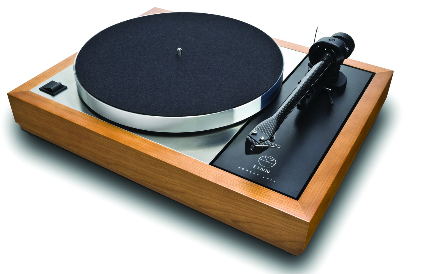 Linn Majik Lp12 Turntable At Audio Affair