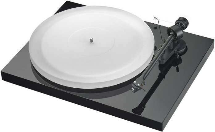 pro ject debut carbon espirit sb turntable   fi  audio affair