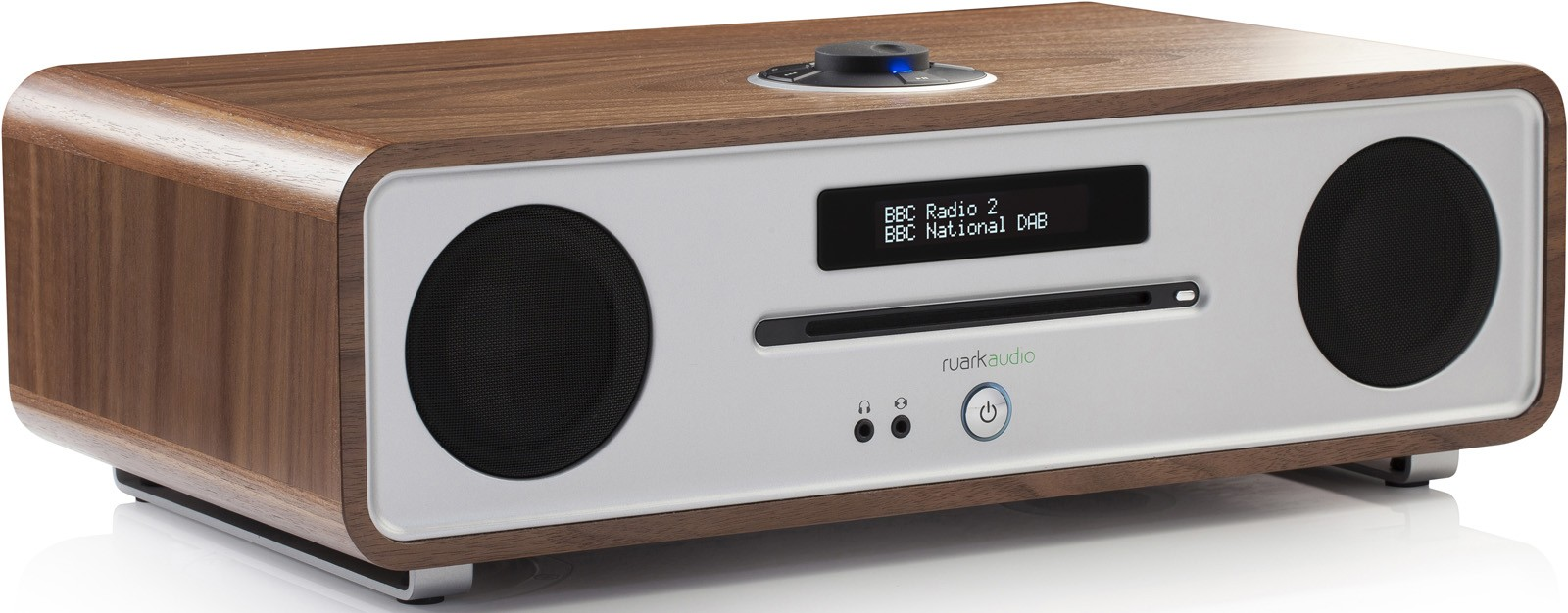 ruark audio r4 mk3 all in one music system at audio affair. Black Bedroom Furniture Sets. Home Design Ideas