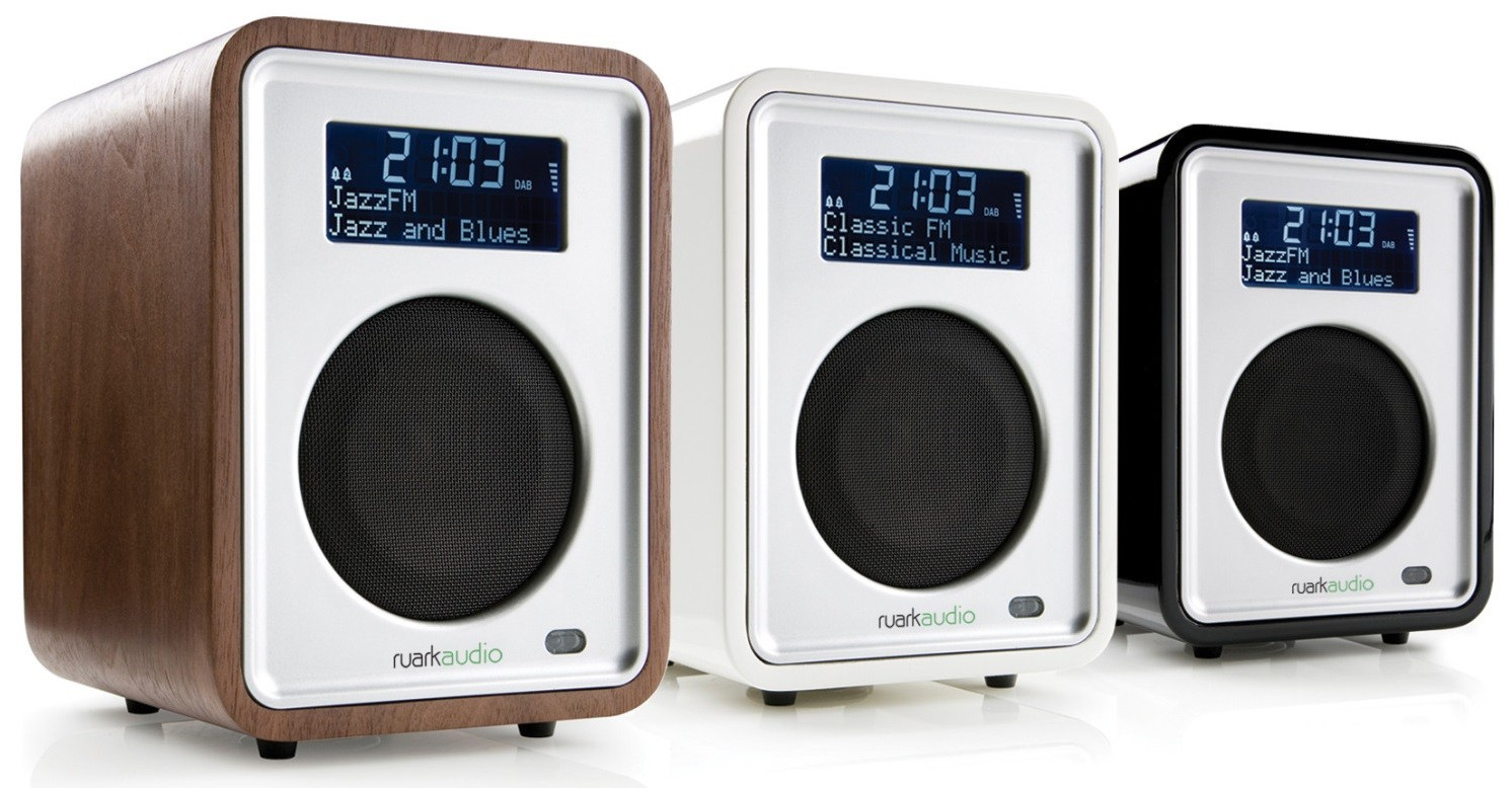 ruark audio r1 mk3 dab radio in music systems at audio affair. Black Bedroom Furniture Sets. Home Design Ideas