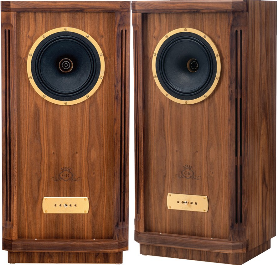 Tannoy Prestige Turnberry Gr For 163 4 949 00 In Speakers At