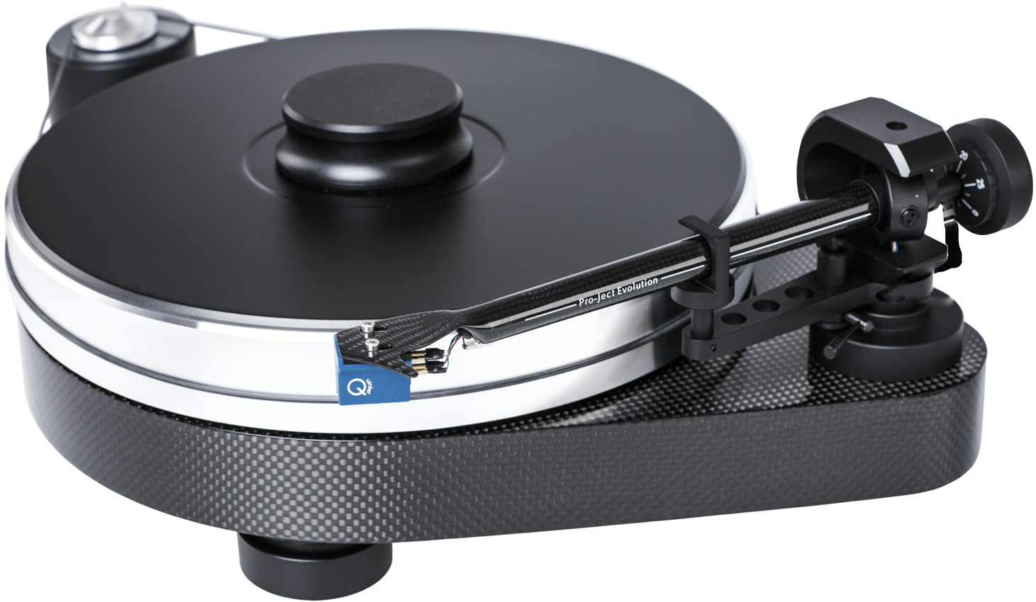 pro ject rpm  carbon turntable  audio affair