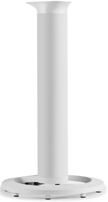 Devialet White Tree Stand Single At Audio Affair