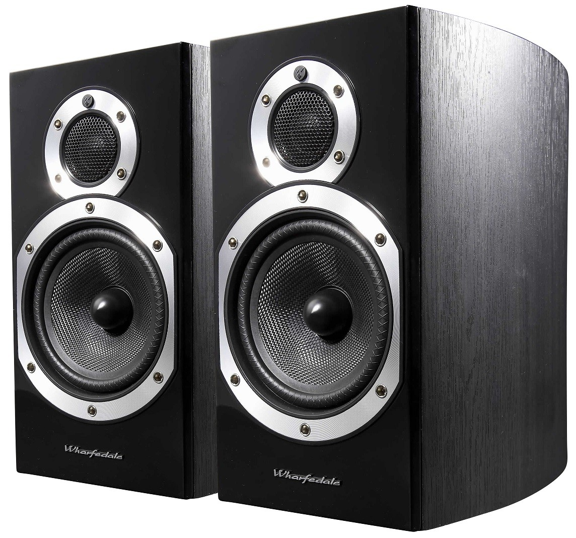 Wharfedale Diamond 101 Speakers Pair