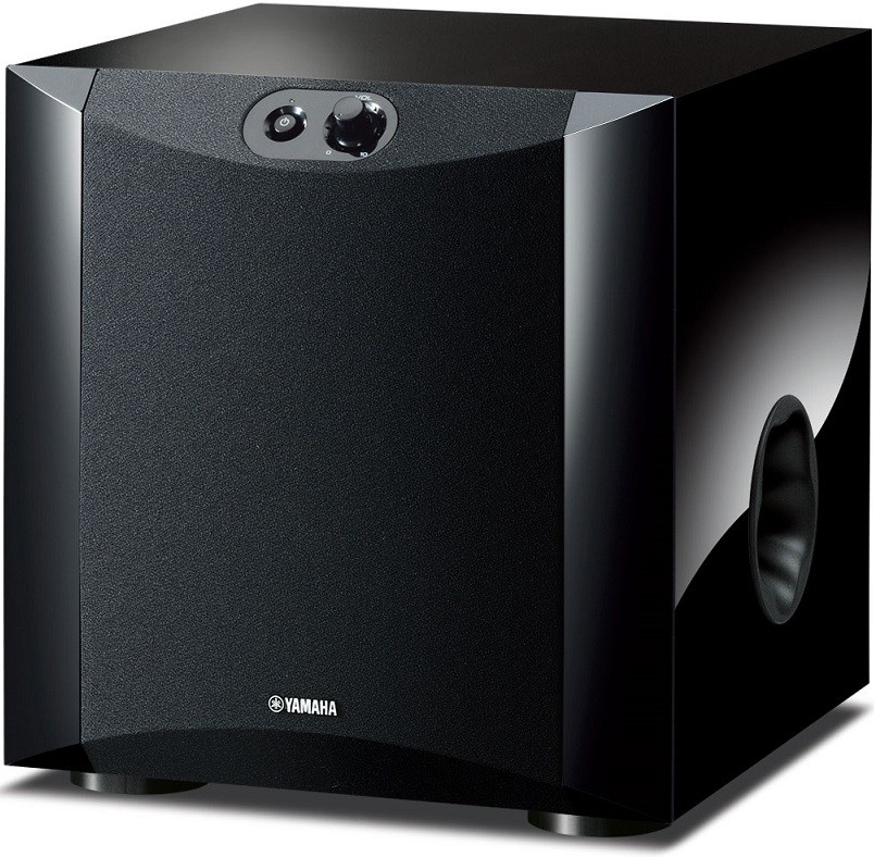 yamaha ns sw300 subwoofer at audio affair. Black Bedroom Furniture Sets. Home Design Ideas