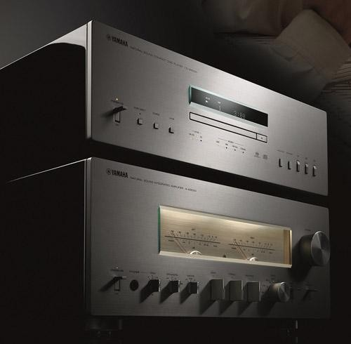 yamaha a s3000 integrated amplifier in hi fi amps at audio. Black Bedroom Furniture Sets. Home Design Ideas