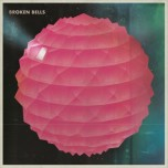 Broken Bells - Broken Bells 180g MOV LP