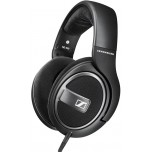 Sennheiser HD559 Headphones with inline Mic