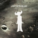 Jamiroquai - Return of the Space Cowboy 180g MOV Double LP