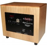 MJ Acoustics Reference 1 Mk3 Subwoofer