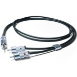 Oyaide HPC-35R RCA to 3.5mm Jack Cable