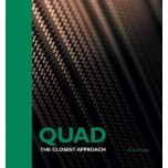 Quad: The Closest Approach Book by Ken Kessler