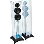 Waterfall Victoria Evo Glass Speakers (Pair)