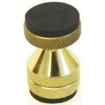 Atacama Solid Brass Isolation Cones 25mm (4 Pack)
