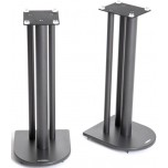 Atacama Nexus 5i Speaker Stands Black