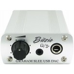 Graham Slee Bitzie USB DAC/USB Headphone Amp
