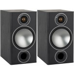 Monitor Audio Bronze 2 Speakers (Pair) Black