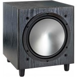 Monitor Audio Bronze W10 Subwoofer Black