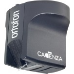 Ortofon Cadenza Black MC Phono Cartridge