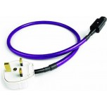 Chord Power Chord Purple Mains Cable