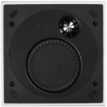KEF Ci160TS Stereo In Ceiling Speaker (Single)