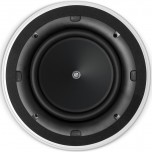 KEF Ci200.2CR In Wall / In Ceiling Speaker (Single)