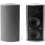 Cornered Audio C5 Corner Speaker (Pair) Black