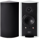 Cornered Audio C6 Corner Speakers (Pair)