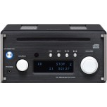 Teac CR-H101-DAB Stereo Receiver Black