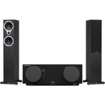 Cyrus One + Tannoy Eclipse 3 Bundle