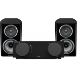 Cyrus One + Wharfedale Diamond 11.1 Bundle