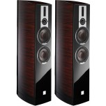 Dali Epicon 6 Speakers (Pair) Ruby Macassar