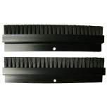 Nessie VinylMaster Replacement Cleaning Brushes (Pair)