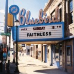 Faithless - Sunday 8pm 180g MOV LP
