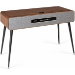 Ruark Audio R7 MKIII High Fidelity Radiogram Rich Walnut Lacquer