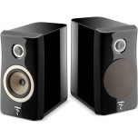 Focal Kanta No1 Speakers (Pair) - Black - Cancelled Order
