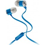 Focal Spark Earphones in cobalt blue