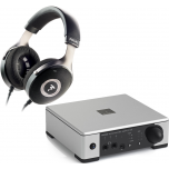 Focal Elear Headphones + Meridian Prime MQA Package