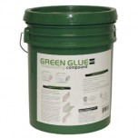 Green Glue Noise Proofing Compound - 5 Gallon Pail