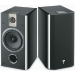 Focal Chorus 706 Speakers (Pair) Black