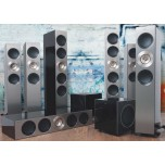 KEF Reference 7.2 Speaker Package