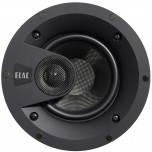 Elac IW-D61-W In Wall Centre Speaker (Single)