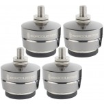 Iso Acoustics GAIA Isolation Pucks (Set of 4)-Small