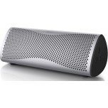 KEF Muo Wireless Bluetooth Speaker - Light Silver