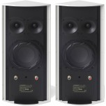 Cornered Audio LS1 Corner Speakers (Pair)