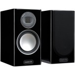 Monitor Audio Gold 100 5G Speakers (Pair) Black