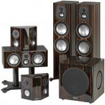 Monitor Audio Gold 300 5G 5.1 Speaker Package