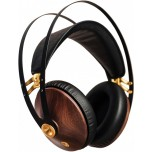 Meze 99 Classics Headphones - Walnut/Gold