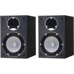 Tannoy Mercury 7.2 Speakers Black Oak
